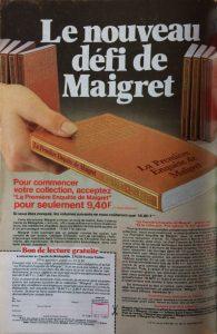 Télé 7 jours 17 juillet 1982 back