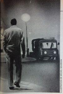 Télé 7 jours 24 juillet 1982 photo