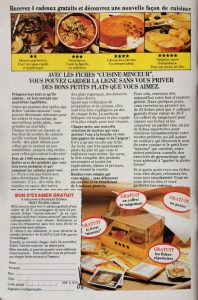 Télé Journal n°374 back