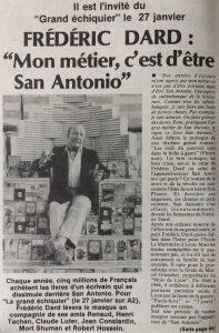 Télé -Journal n°374 page 14