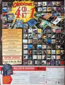 TV Magazine le courrier picard back