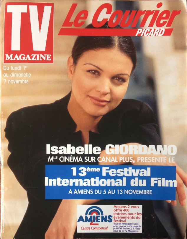 TV Magazine le courrier picard