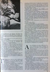 Tele 7 jours 31 juillet 1982 page 2