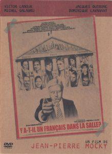 y a-t-il un Français dans la salle