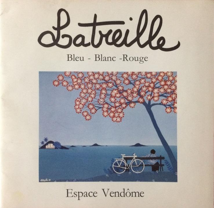 Catalogue Expo Latreille