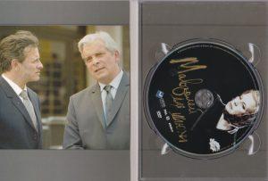 DVD Un mausolée pour une garce en russe partie interne 3