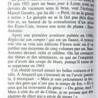 Dictionnaire amoureux de l'Humour Dard page 1