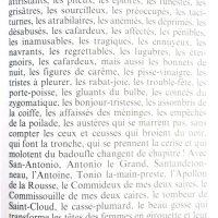 Dictionnaire amoureux de l'Humour Dard page 2