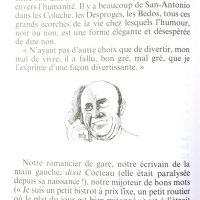 Dictionnaire amoureux de l'Humour Dard page 3