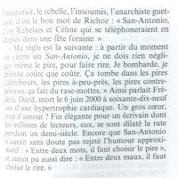 Dictionnaire amoureux de l'Humour Dard page 4