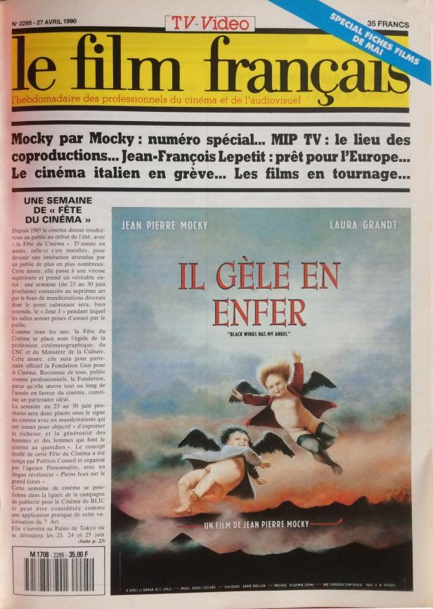 Le film français n°2295
