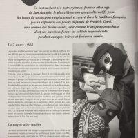 L'encyclopédie du rock français Bérurier noir p130