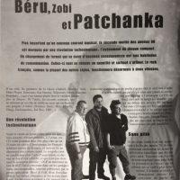 L'encyclopédie du rock français p126