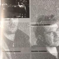 L'encyclopédie du rock français p127