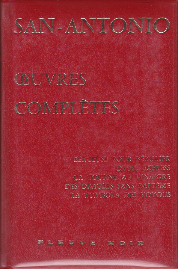 Oeuvres complètes IV eo