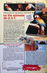 Télé Poche 817. back