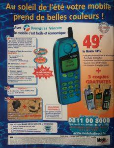 Télé loisirs n°747 back