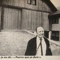 Télérama n°1940 photo