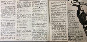 Ciné Revue n°32 8 août 1958 article fin