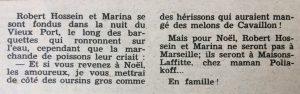 Ciné Revue n°50 16 décembre 1955texte 3