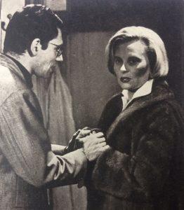 Ciné Revue n°7 12 février 1960 photo 2