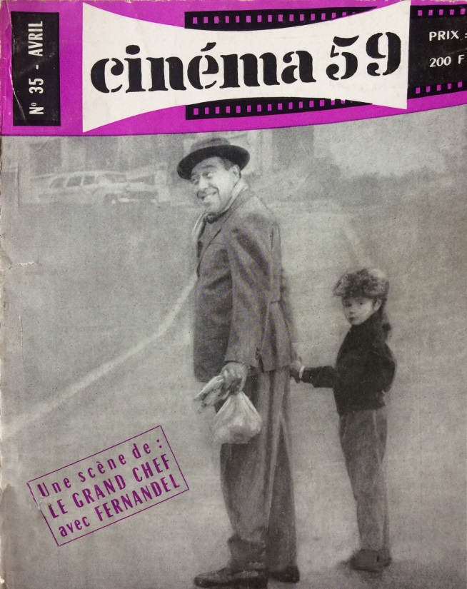 Cinéma 59 n°35