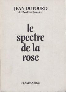 Le spectre de la rose