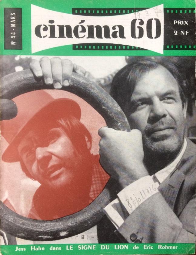Cinéma 60 n°44