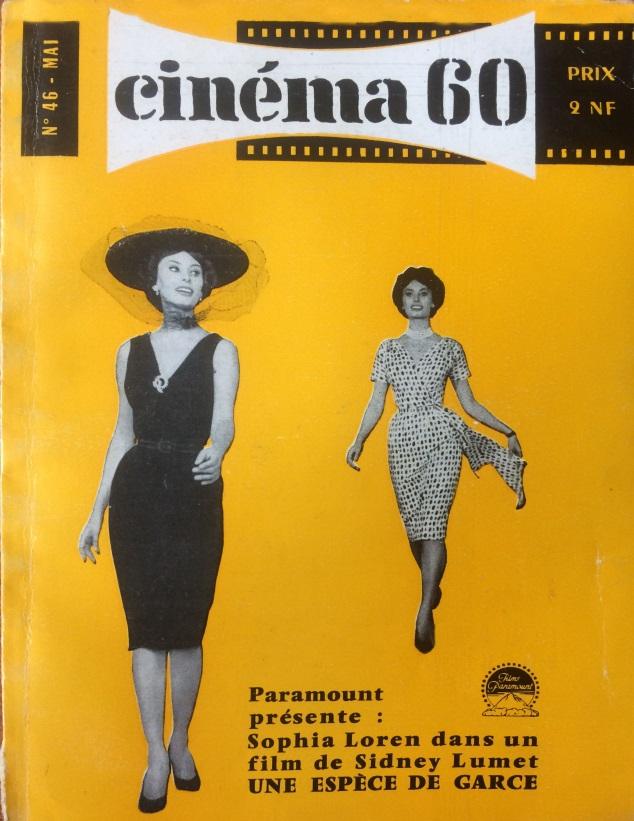 Cinéma 60 n°46