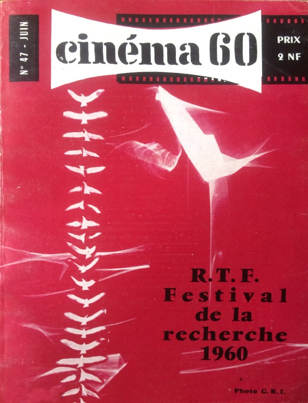 Cinéma 60 n°47