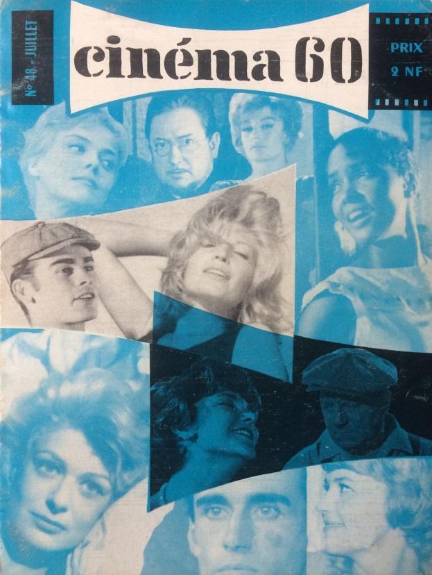 Cinéma 60 n°48