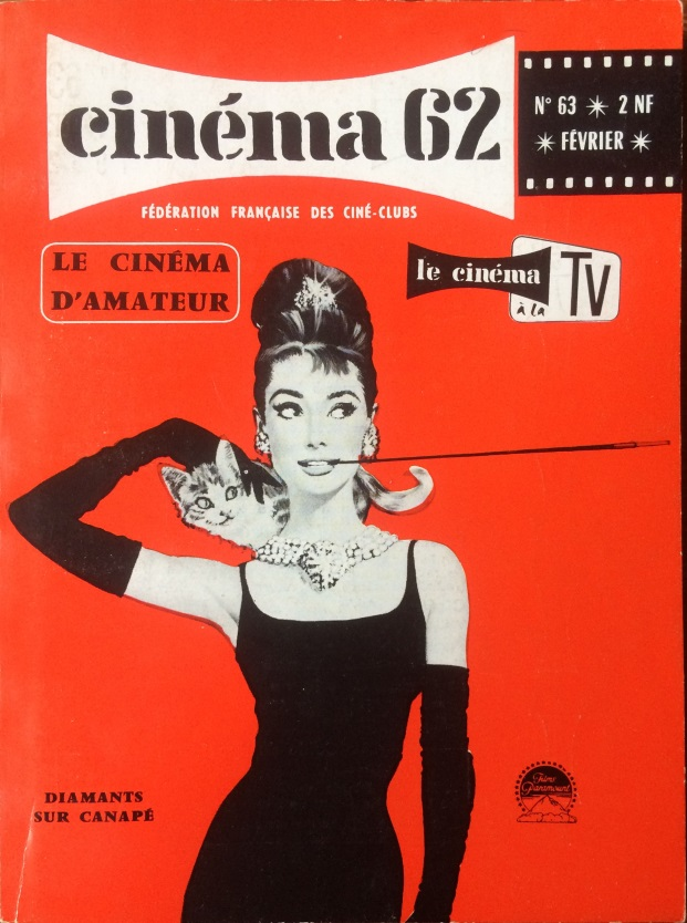 Cinéma 62 n°63