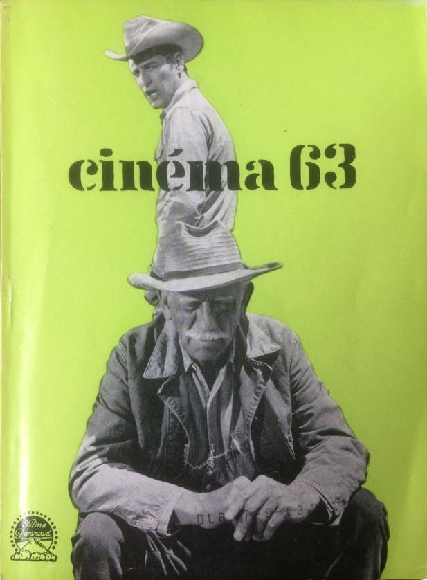 Cinéma 63 n°79