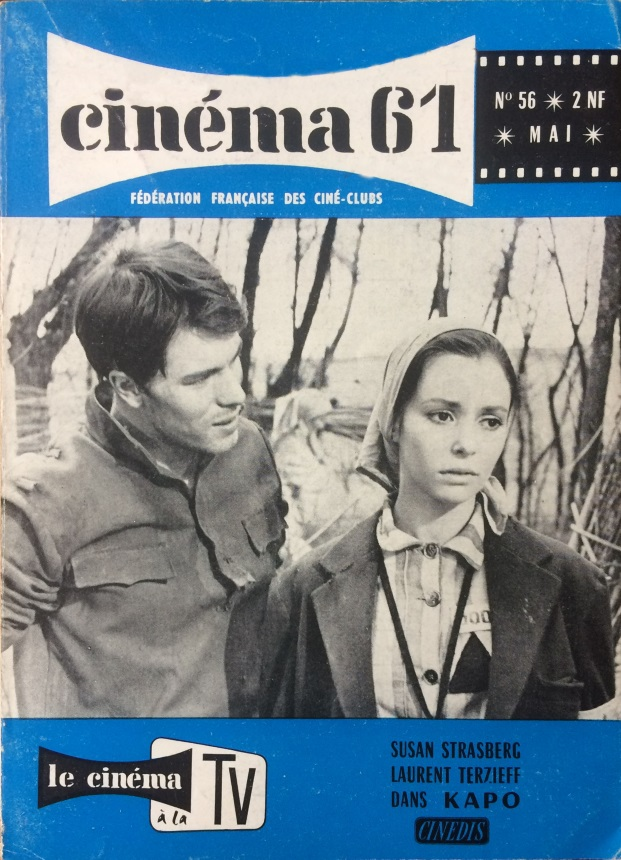 Cinema 61 n°56