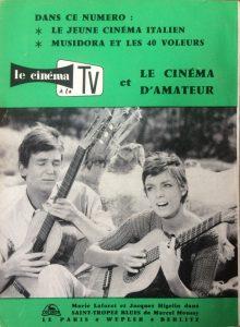Cinema 61 n°58 back
