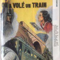 La vie du rail n°2707 Du sang sur les rails p31