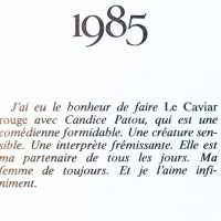 Le diable boiteux 1985