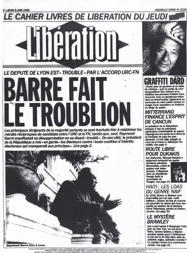 Libération n°2193