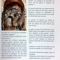 Sur les pas de Frédéric Dard préface 6