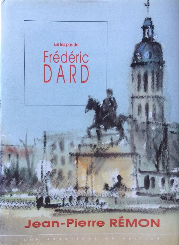 Sur les pas de Frédéric Dard