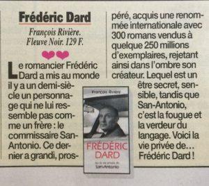 Télé Loisirs n°704 article