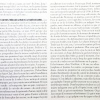 DS magazine n°27. page 3 - texte