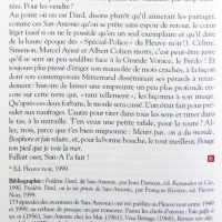 DS magazine n°27. page 6 - texte fin