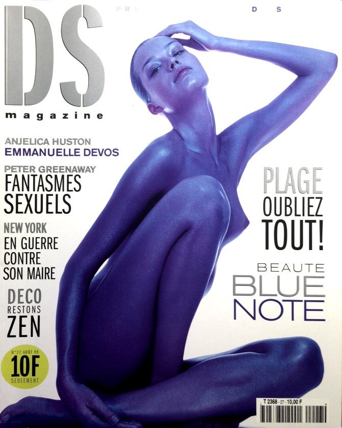 DS magazine n°27