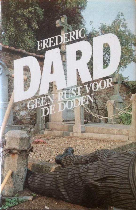 Le pain des fossoyeurs en hollandais