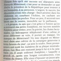 Littérature vagabonde 1995 F Dard p 10