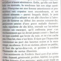 Littérature vagabonde 1995 F Dard p 2
