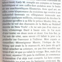 Littérature vagabonde 1995 F Dard p 6