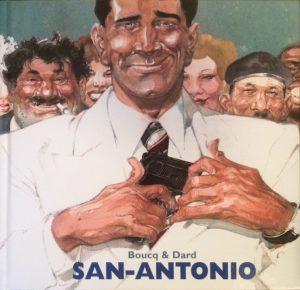 San-Antonio Boucq & Dard