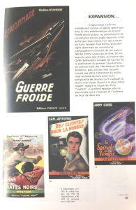 juliette Raabe 50 ans d'edition populaire Retour au classique Expansion